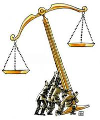 neraca keadilan